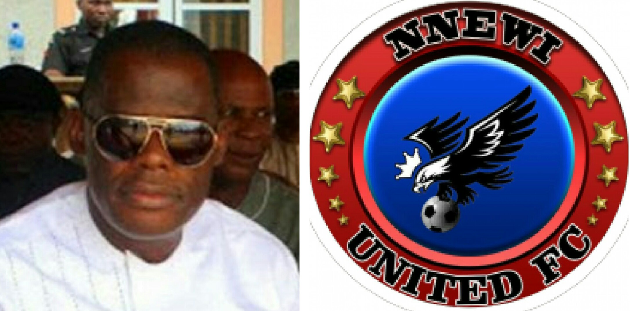 Nnewi United Get New26-Seater Bus, NNLInspects Rojenny Stadium Home