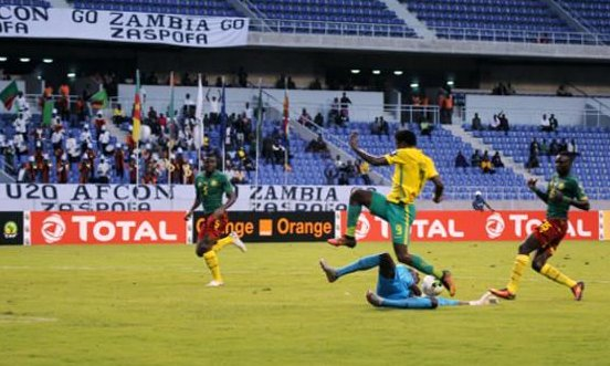 U-20 AFCON: Guinea Edge South Africa To Claim Third Place