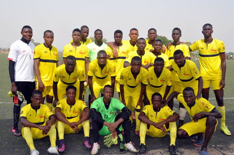 Eguavoen Leads NPFL U-17s To Victory Over Torino