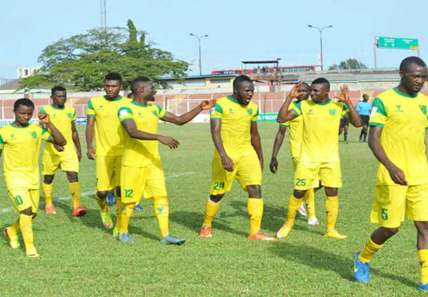 Plateau United Step Up League Title Chase, Address Players' Poor Welfare Package