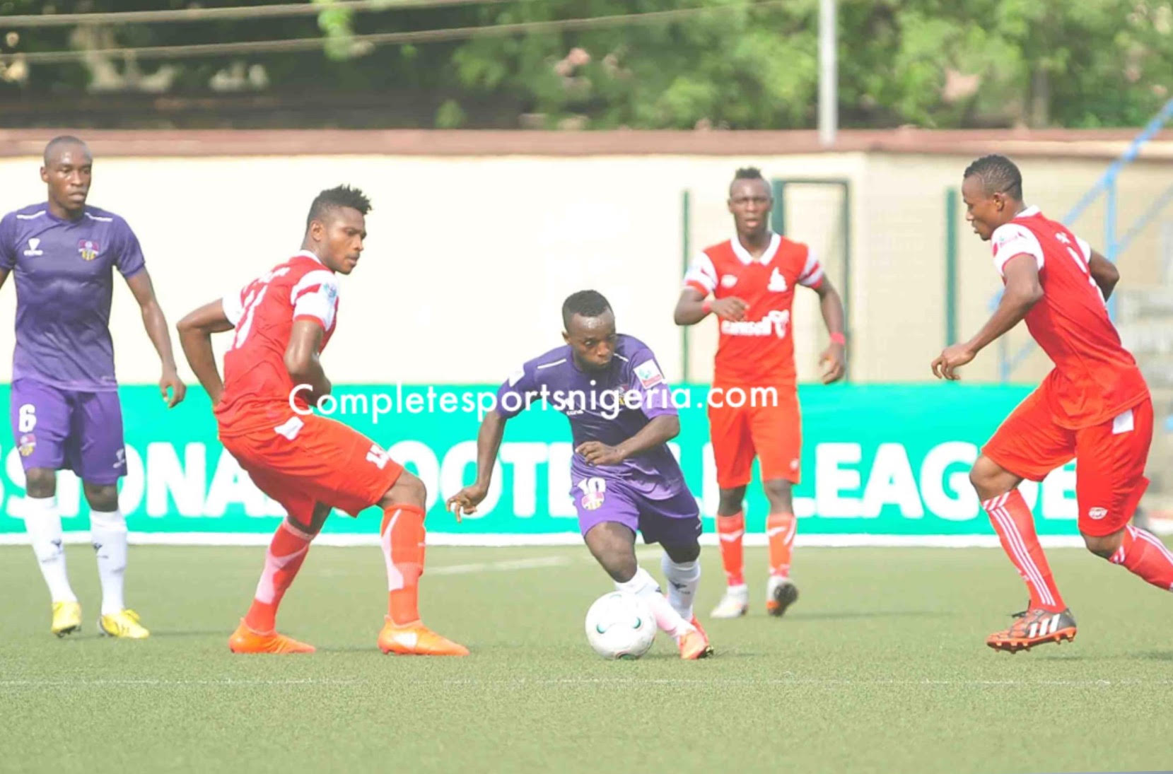 11 Interesting Facts You Should Know Ahead NPFL Matchday-16 Matches