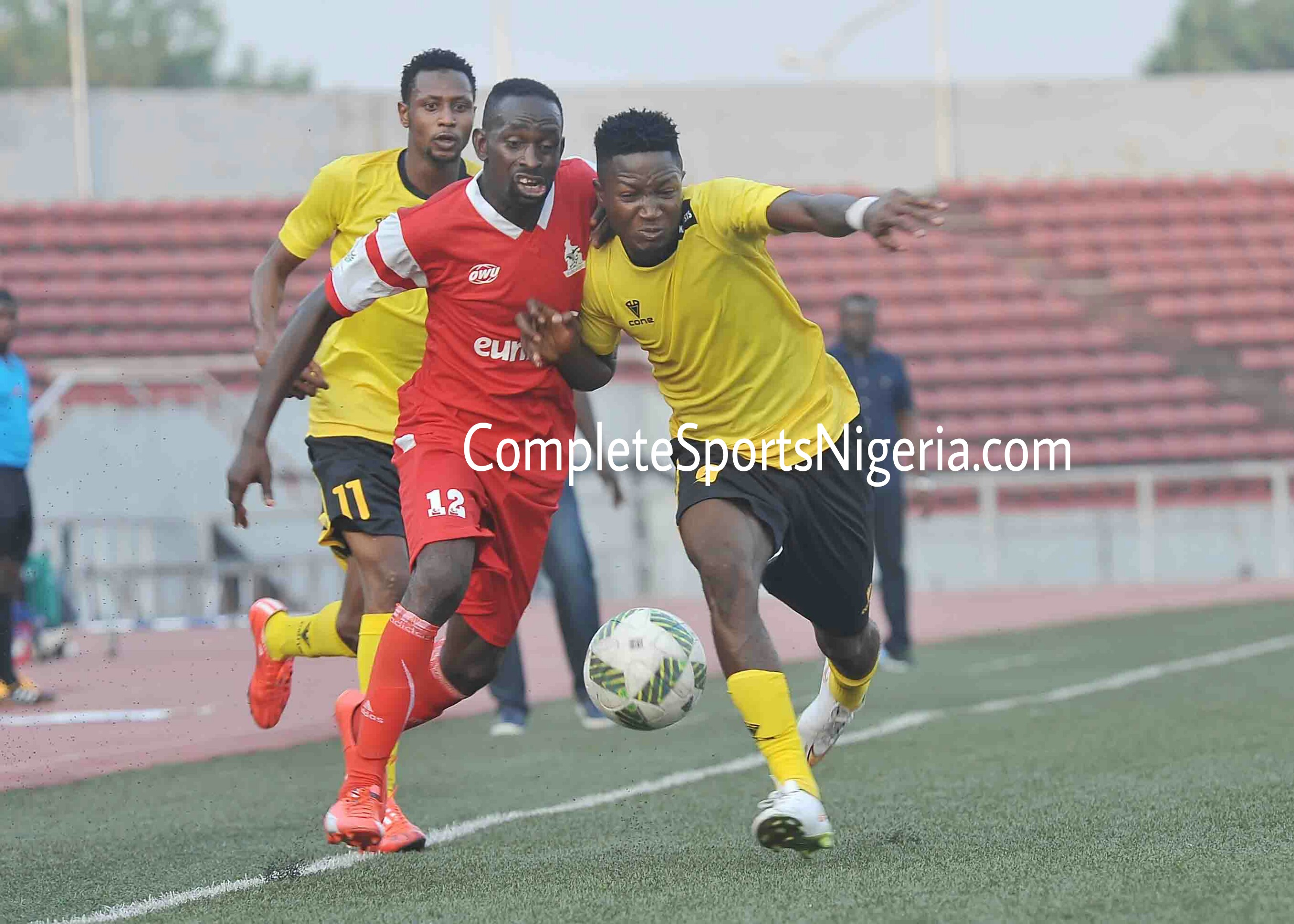 5 Things To Look Out For On NPFL Matchday 14