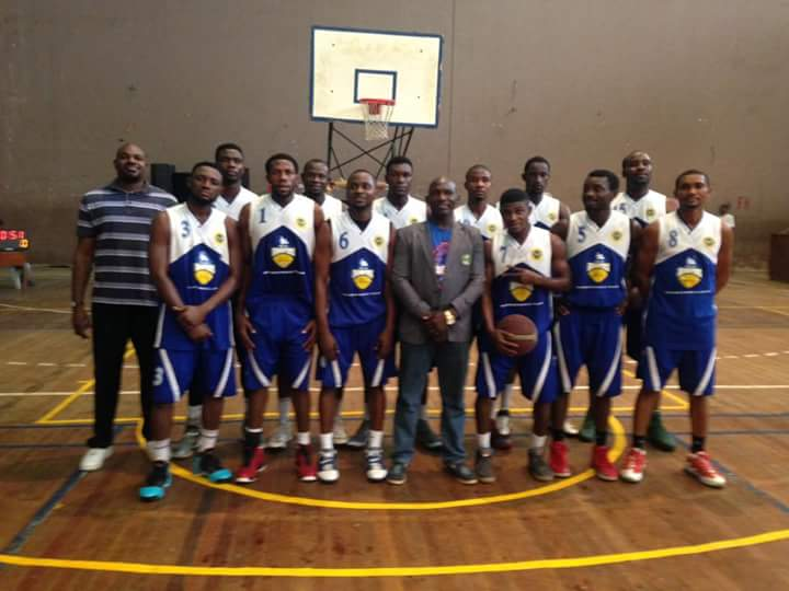 Rivers Hoopers Sign 5 Players, Retain 10 From Old Squad