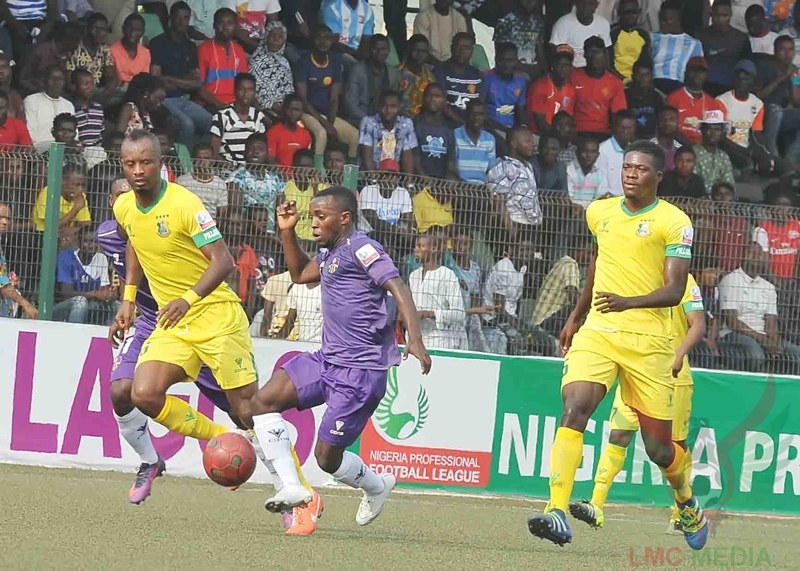 Udoji: I Want Foreign Move But I'll Win Trophies With Pillars