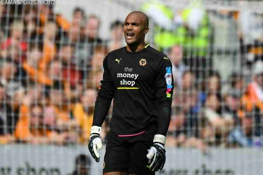 Lambert Unsure Of Ikeme Availability For Wolves Vs Cardiff