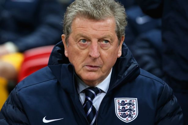 Hodgson May Replace Ranieri As Leicester City Manager
