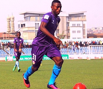 Udeze: Odey Deserves Super Eagles Opportunity For Senegal, Burkina Faso Friendlies