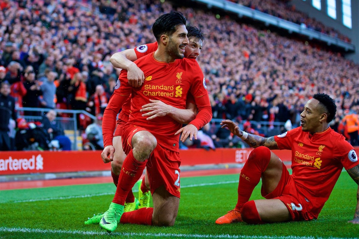 Liverpool Edge Burnley In Nervy Affair, Claim FOURTH Spot