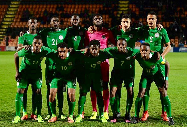Tunisian Referee To Officiate Nigeria Vs South Africa AFCON Qualifier