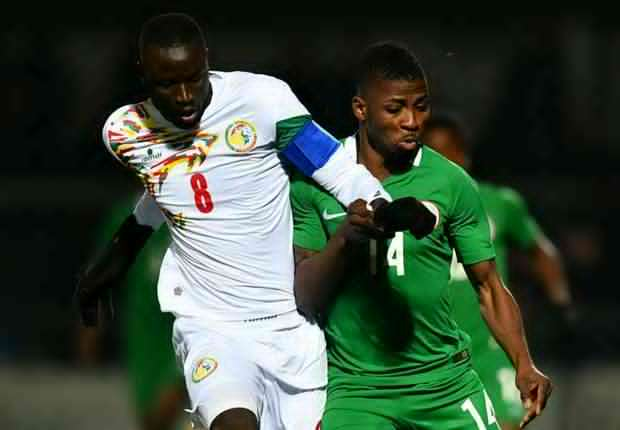 Man City Tout Iheanacho's Goal For Nigeria Vs Senegal