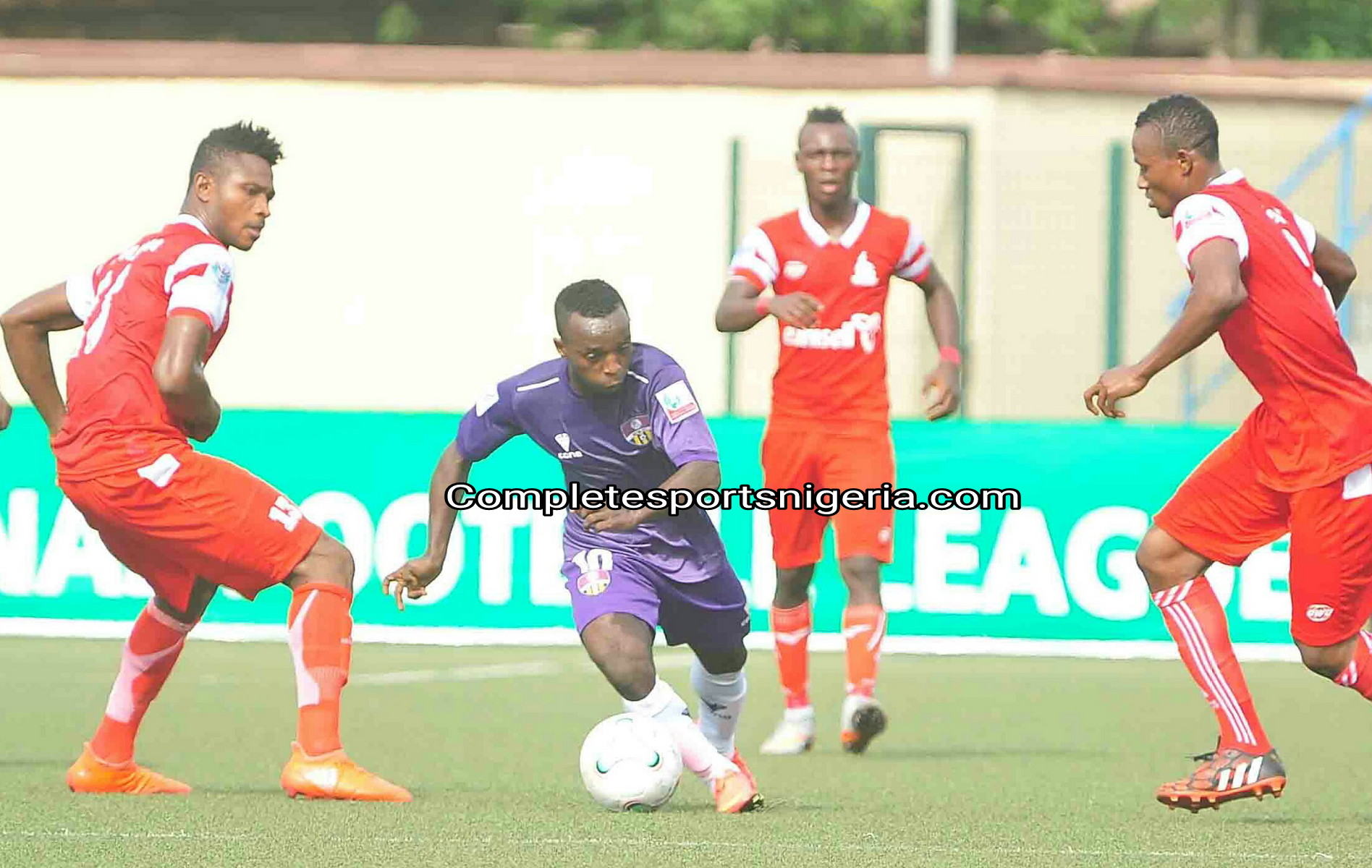Assist Specialist, Onuwa: I want To Improve,  Score Goals Too For MFM