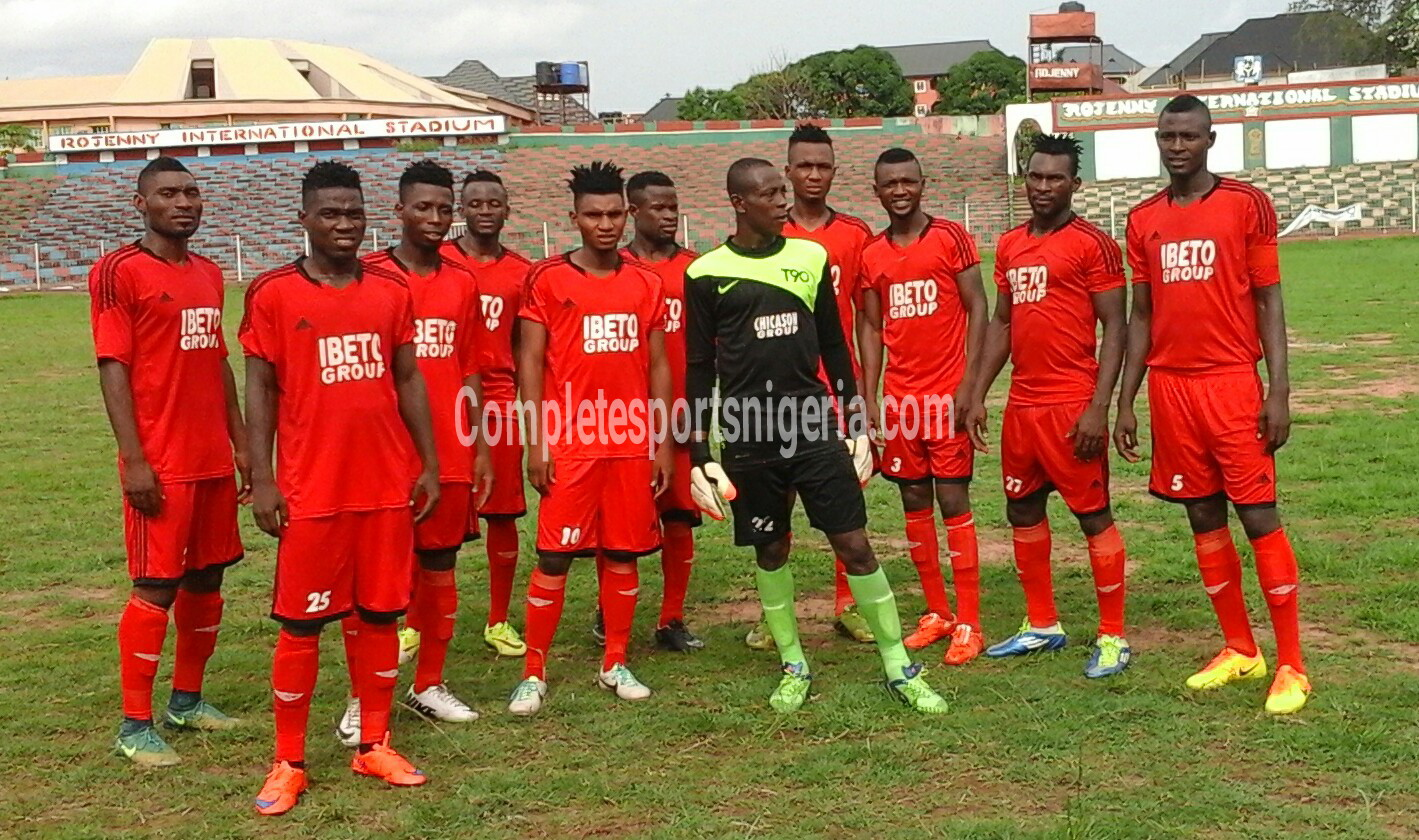 NNL: Nnewi United Fire Coach Agbana After Home Draw With Abia Comets