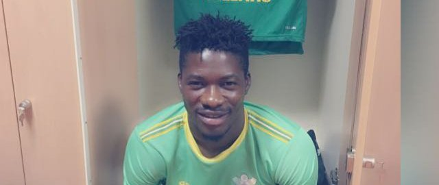 Two Russian Clubs Monitor Alimi, Official Move Possible In July