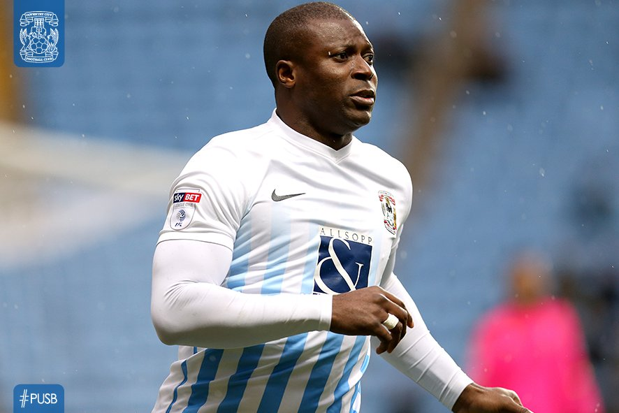 Coventry Cancel Yakubu Contract After Three Matches