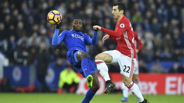 Shakespeare: Ndidi Is Not Leaving Leicester For Arsenal, United