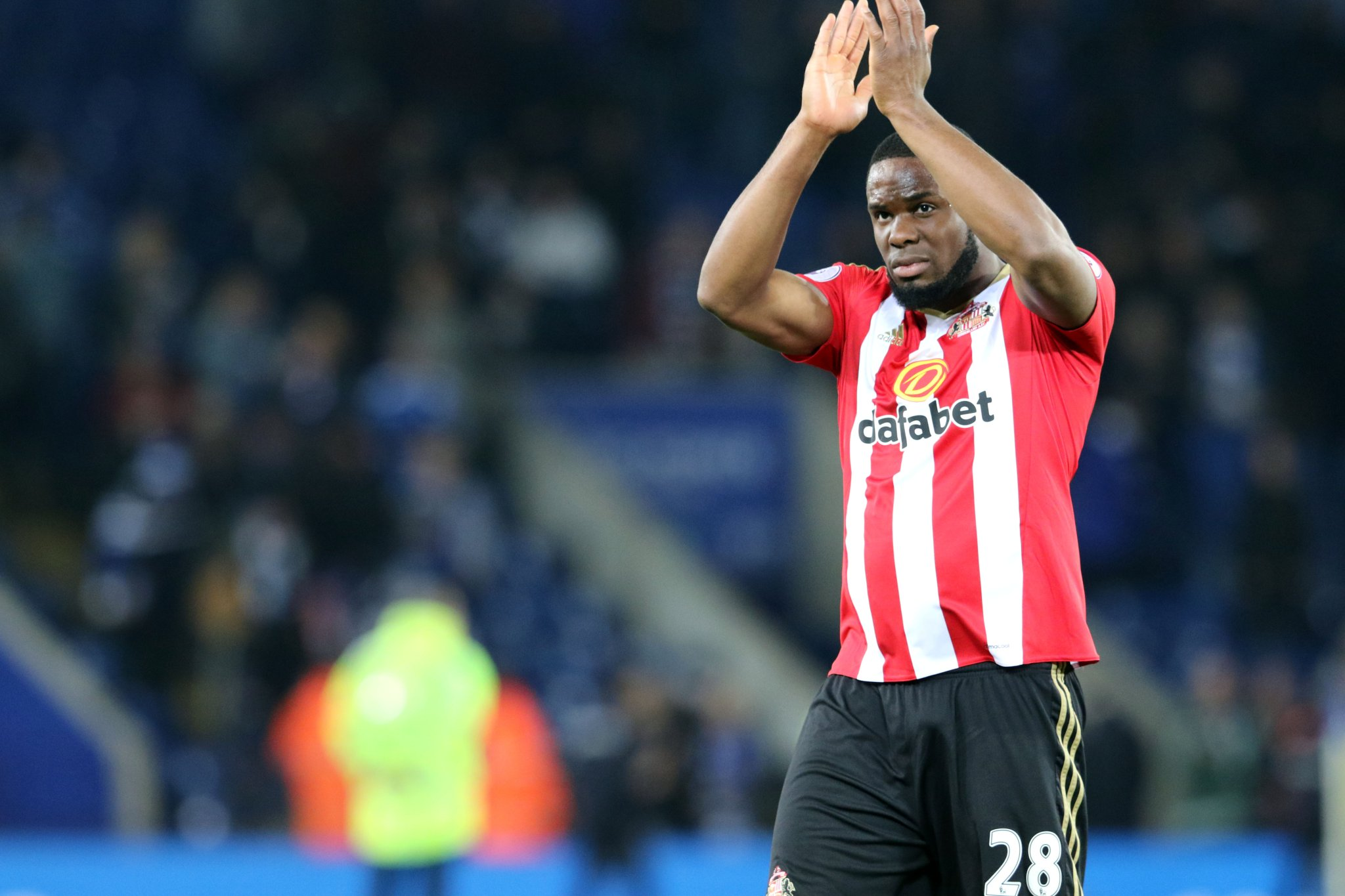 Anichebe Doubtful For Arsenal Clash As Moyes Eyes Upset