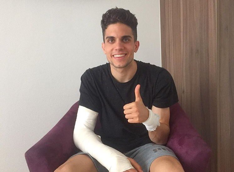 Dortmund Explosion: Bartra Upbeat After Undergoing Successful Surgery