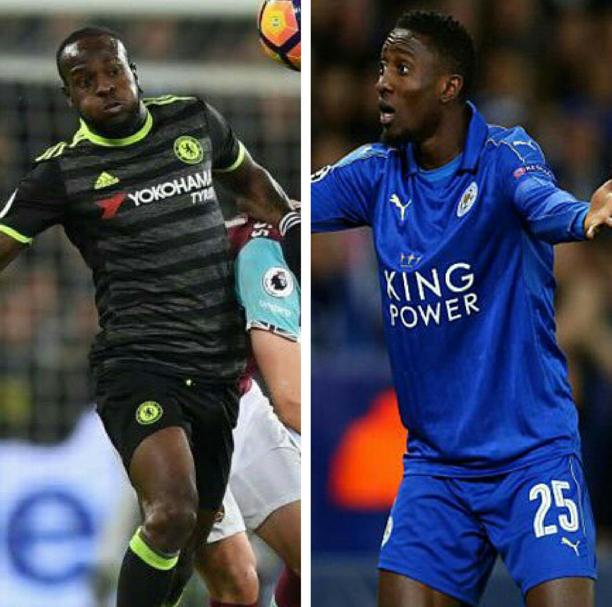 Ilechukwu Berates PFA XI Without Moses, Tips Ndidi To Make Future All-Star Team