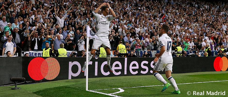 Odegbami: Champions League Preview – Real Madrid, The Real Deal