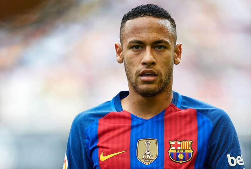 El Clasico: Neymar Out As FA Rejects Barca's Suspension Appeal ‎
