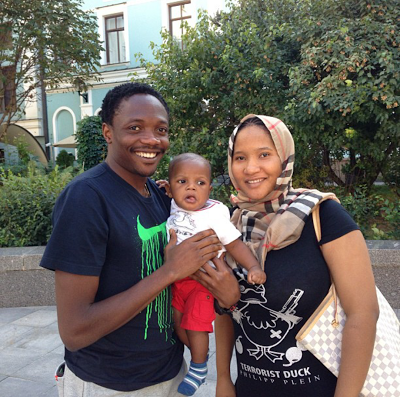 Musa Quizzed By Police, Accused Of Beating Wife