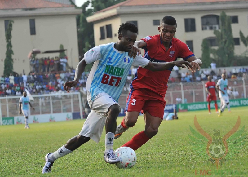 Free Agent Ajani Ibrahim Eager To Land New Club Deal