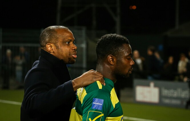 Oliseh's Sittard Win As Nwakali Loses With MVV Maastricht