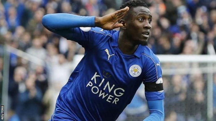 Ndidi: Leicester Players Working Together In Great Spirit