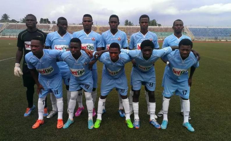Remo Stars Players Sick From Food Poisoning Ahead FC Ifeanyiubah Clash