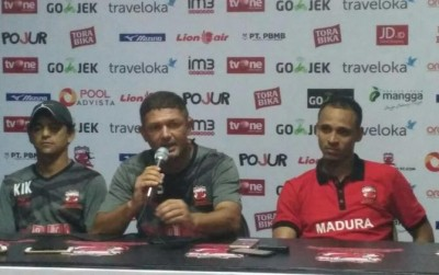 Odemwingie Thrilled By Fantastic Madura Fans Support