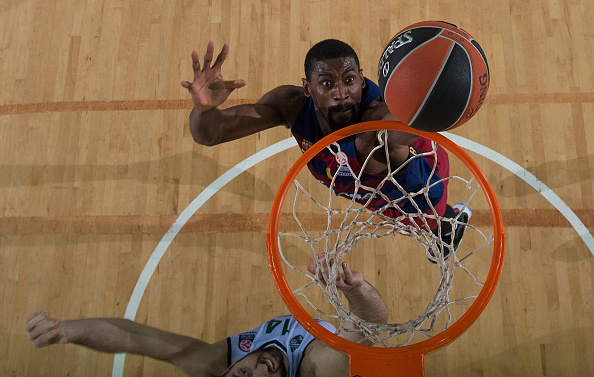 Basketball: Lawal Returns To FC Barcelona Lassa Training After 8-Month Injury
