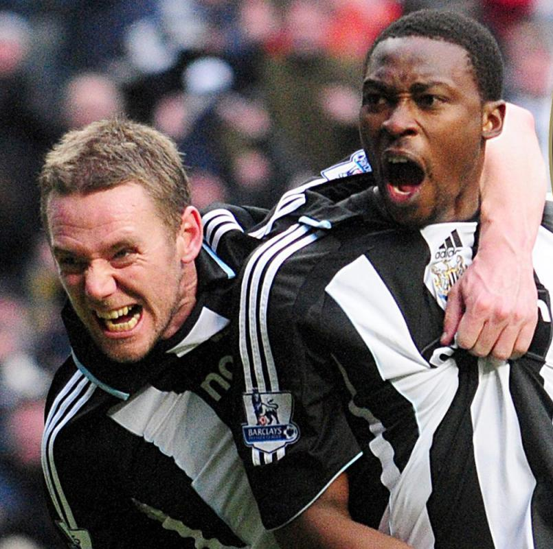 Shola Ameobi Signs New Notts County Deal