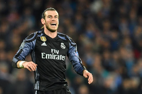Real Madrid Get Bale Boost Ahead Of El Clasico