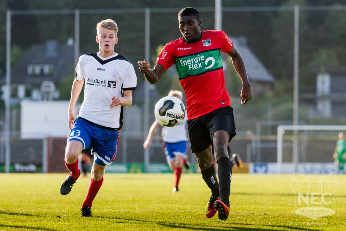 Awoniyi, Fatai On Target; Mba, Azubuike Gain Promotion In Turkey