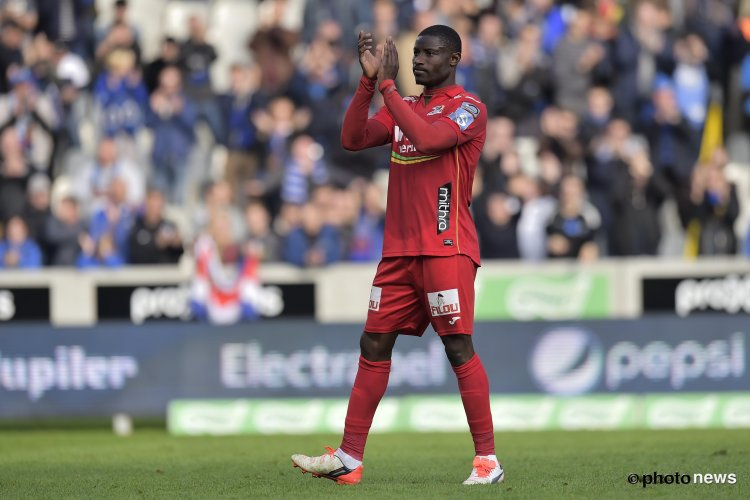 Akpala, Fatai On Target As Oostende, Simon's Gent Grab Europa Tickets