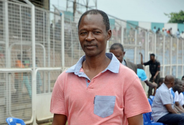 Amoo: 3SC Must Win Away Games To Avoid Relegation