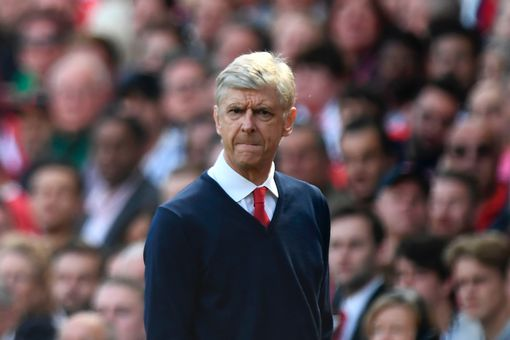 Wenger Rues Arsenal's 'Frustrating' Top 4 Failure