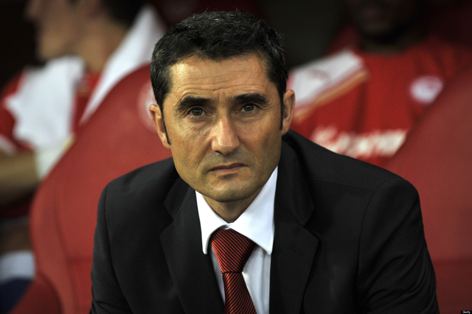 Barcelona Name Ernesto Valverde As New Manager