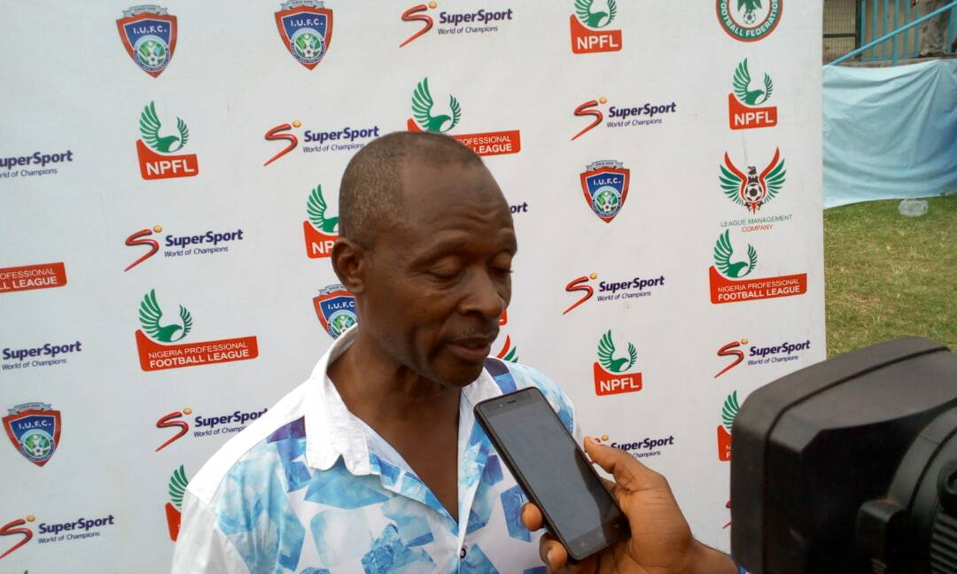 3SC Fans After IfeanyiUbah Humiliation: Amoo Must Go!