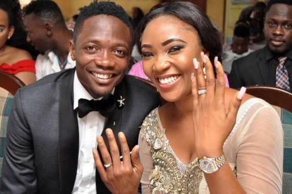 Musa Marries Second Wife At 24, Off To Corsica