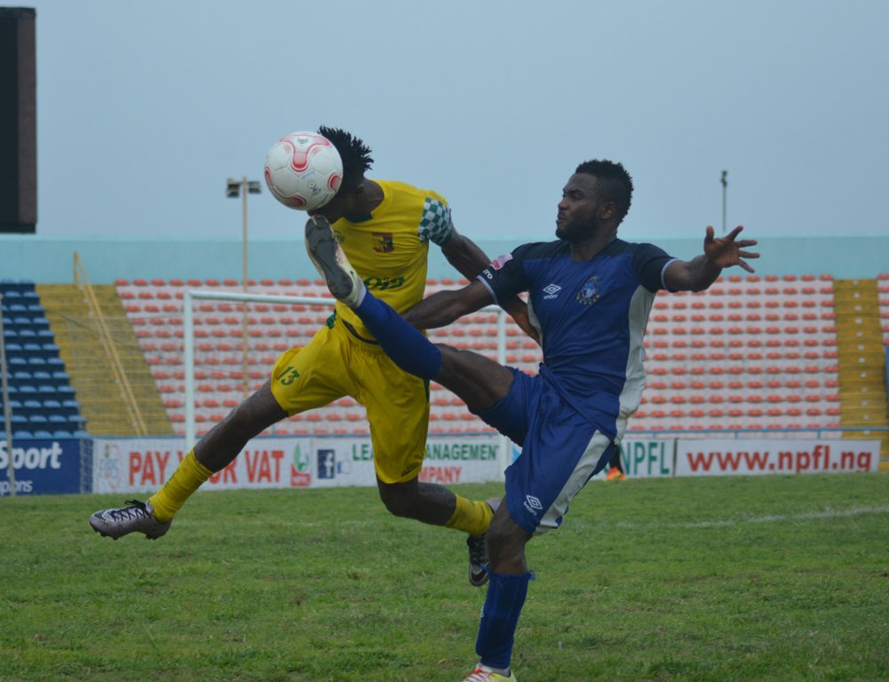 LMC Shift NPFL Resumption Date to May 21