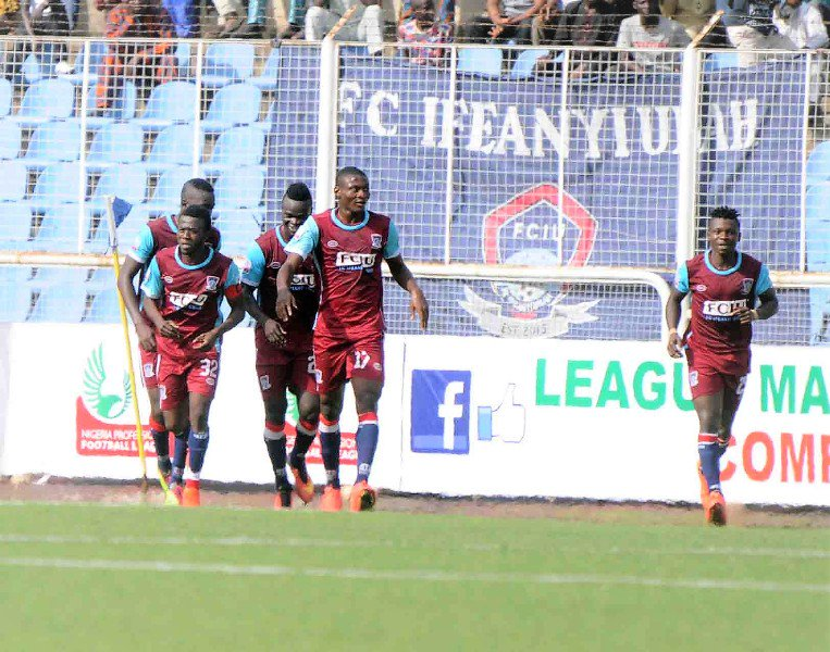 IfeanyiUbah Coach Preko: How We Dismantled 3SC In Ibadan