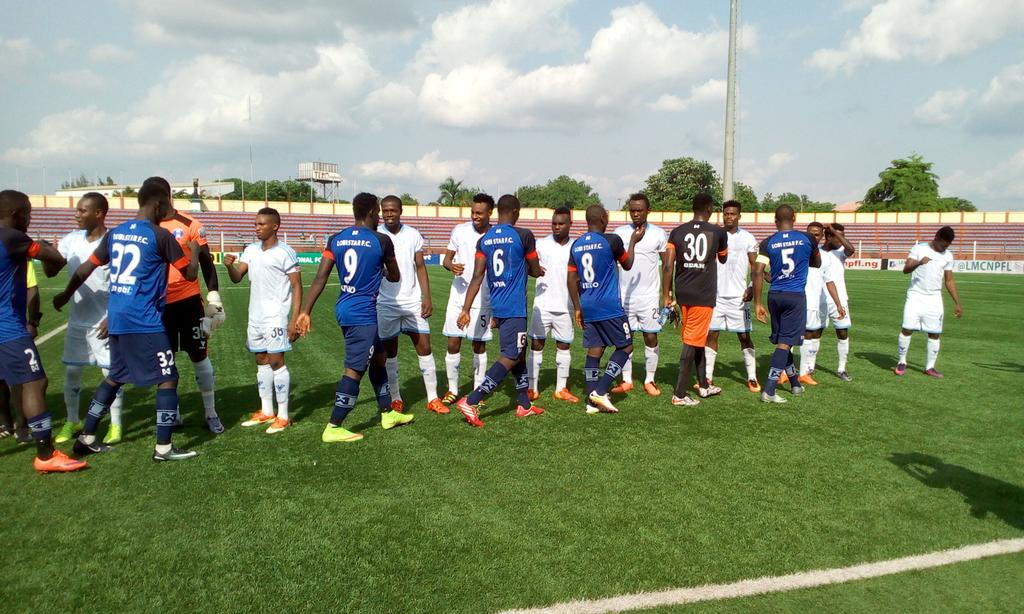 NPFL Records 10 Home Wins As Plateau Stay Top; Rangers, 3SC Thrashed