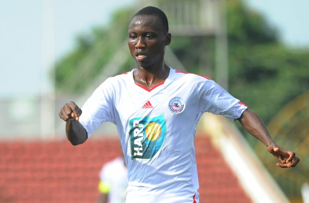 NPFL: Nwobodo Offers Personal Best For Rangers' Progress In The 2nd Round
