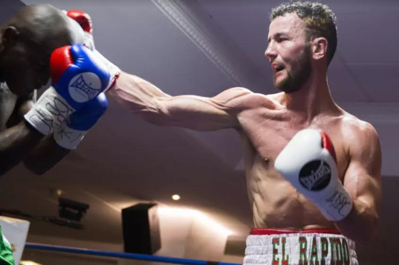 Afonja Warrior: Why I Lost Commonwealth Boxing Title In England