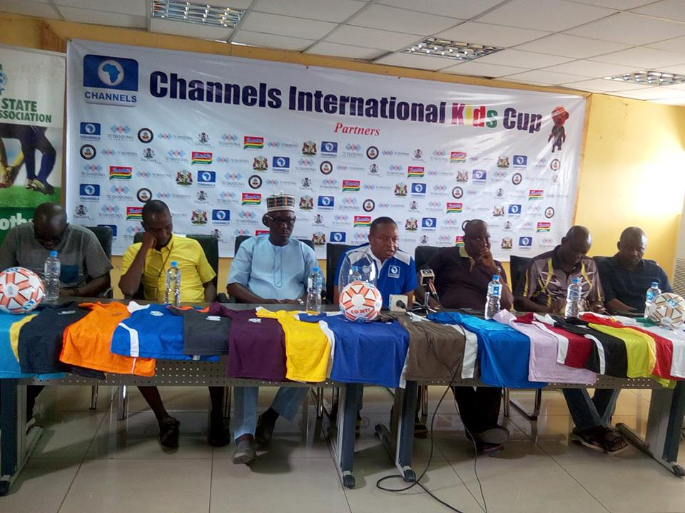 Ghana, Benin Republic, 14 Teams Compete For Channels Kids Cup