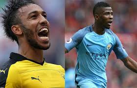 Man City Set To Offer Dortmund Money Plus Iheanacho For Aubameyang