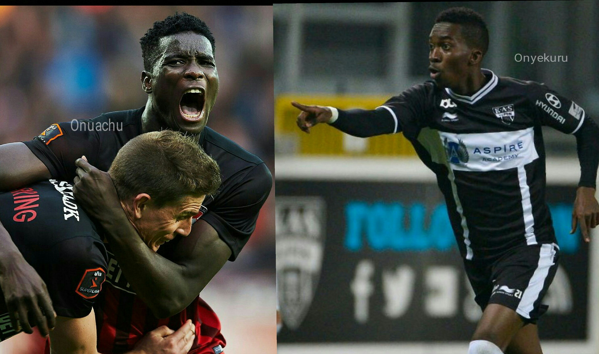 Onyekuru, Onuachu On Target In Belgium, Denmark As Eupen, Midtjylland Win