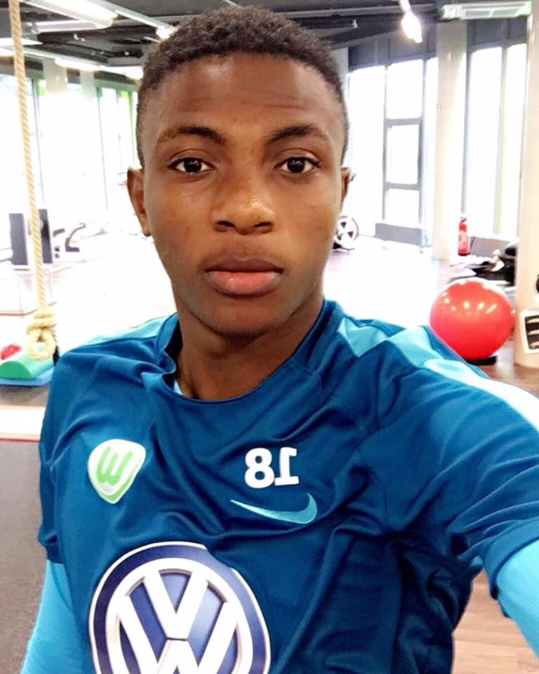 Osimhen To Join Super Eagles In Paris, Could Still Miss Togo Friendly