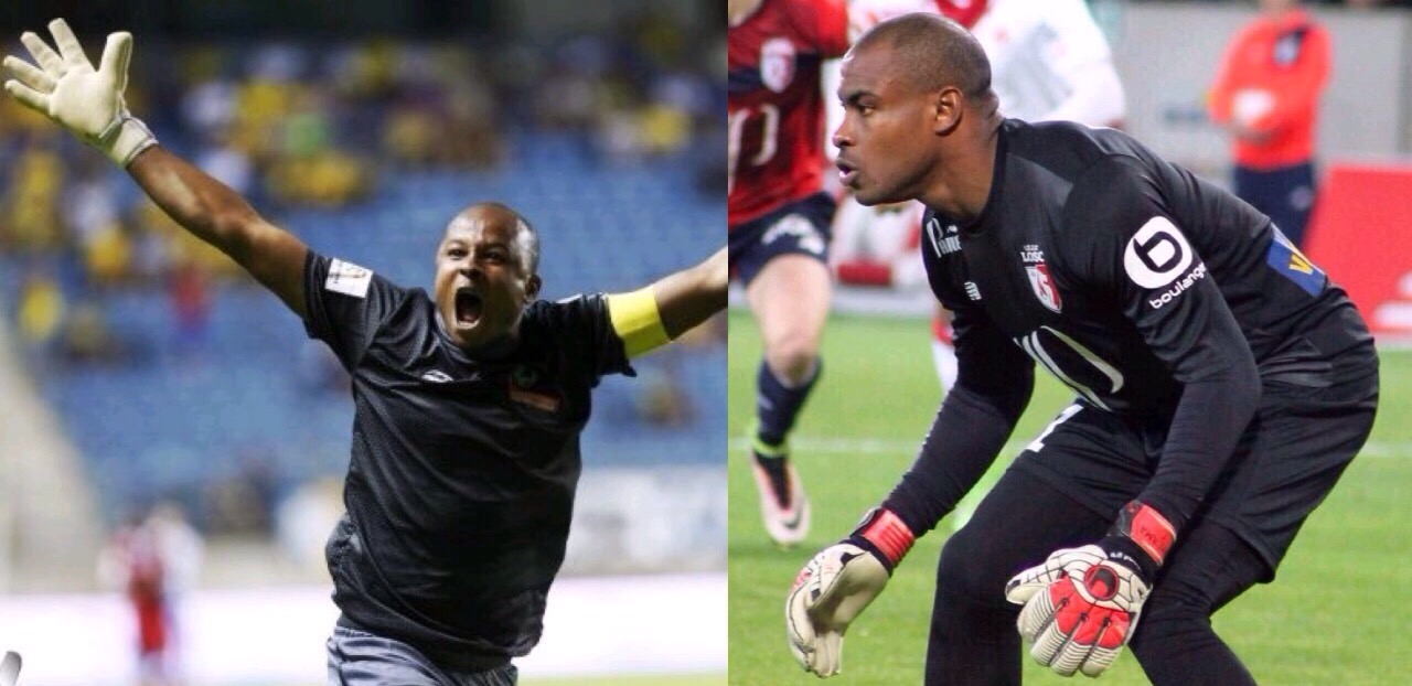 Ezenwa: Younger Keepers' Future Won't Be Threatened By Enyeama's Nigeria Return